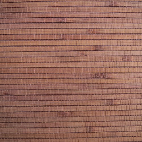 Bambus Tapete Sba 15 Schokoladen Braun Exklusive Wandbekleidung