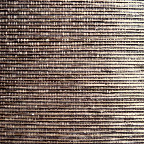Bambus Tapete Sba 26 Dunkelbraun Exklusive Wandbekleidung